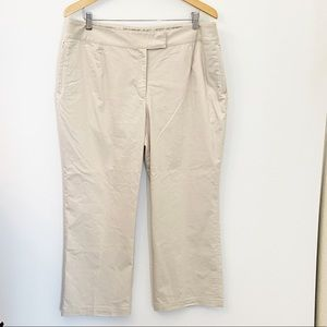 Nike Golf FIT DRY Khaki Pants Great Condition
